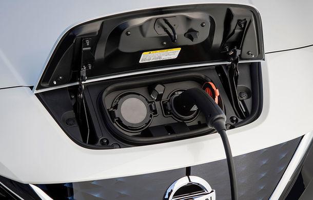 #ElectricChallenge: Cu Nissan Leaf de la București la Sibiu cu o singură încărcare - Poza 13