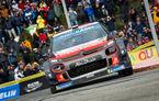 Campionatul Mondial de Raliuri 2018: Sebastien Loeb câștigă etapa din Spania