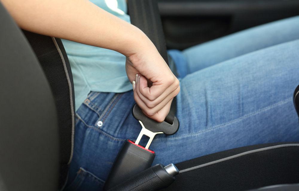 Comportamentul românilor în trafic: 13% dintre șoferi nu poartă centura de siguranță, iar 9% au condus după ce au consumat alcool - Poza 1