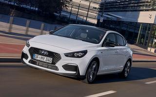 Hyundai prezintă i30 Fastback N Line: design mai agresiv și îmbunătățiri tehnice pentru modelul asiatic