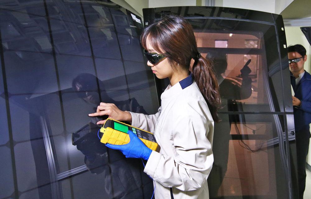 Hyundai și Kia vor introduce panouri solare pe plafonul unor modele: sistemul, disponibil inclusiv pentru mașini cu motoare termice - Poza 3