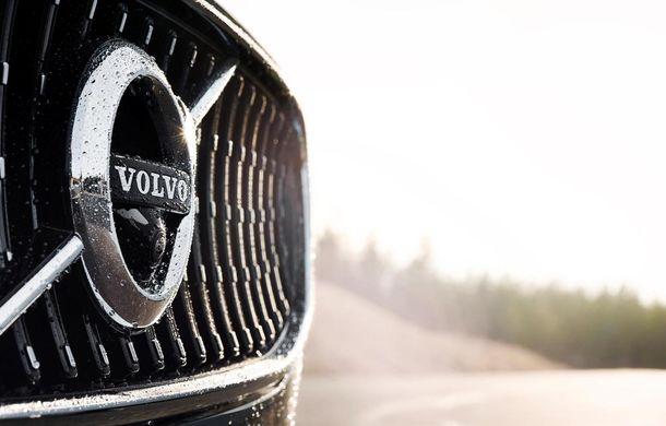 Parteneriat: Volvo și chinezii de la Baidu vor construi mașini autonome pentru cea mai mare piață din lume - Poza 1