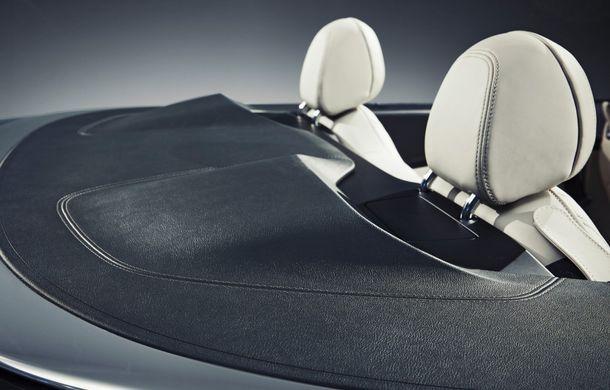 BMW Seria 8 Cabrio, poze și informații oficiale: motorizări de până la 530 CP și 15 secunde pentru plierea plafonului din material textil - Poza 49