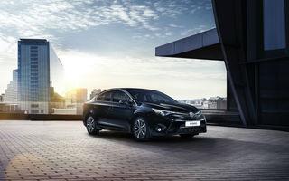 Toyota recheamă în service peste 1.2 milioane de mașini în Europa: defecțiuni la airbag-uri