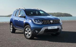 Dacia Duster, locul 3 în topul celor mai vândute SUV-uri subcompacte de volum din Europa. Ford Ecosport ocupă poziția a șasea