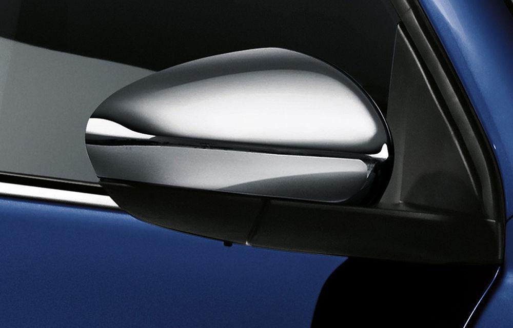 Fiat Tipo primește două versiuni noi: Tipo Mirror este dedicat pasionaților de tehnologie, iar Tipo Street are ca public țintă tinerii - Poza 6