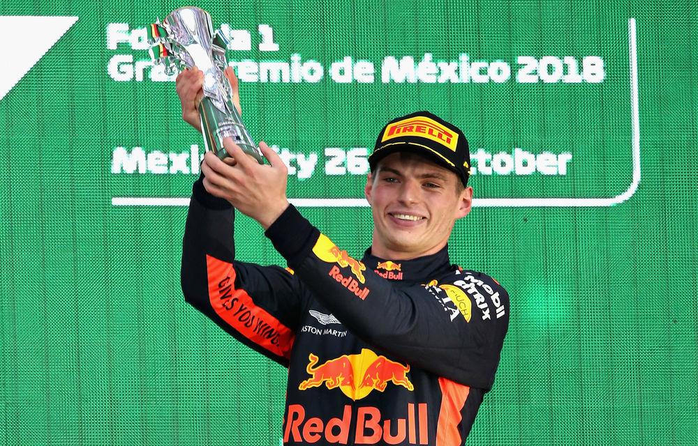 "Red Bull își pune speranțele în Honda: ""Cu motorul potrivit putem lupta cu Ferrari și Mercedes în 2019"" - Poza 1"