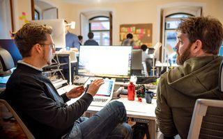 """Volkswagen a deschis un centru IT cu 300 de specialiști la Lisabona: """"Dezvoltarea software, o competență esențială pentru VW"""""""