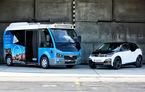 Autobuzul electric cu tehnologie de BMW i3: Karsan Jest Electric are autonomie de 210 kilometri și a primit comenzi inclusiv în România