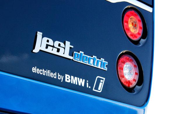 Autobuzul electric cu tehnologie de BMW i3: Karsan Jest Electric are autonomie de 210 kilometri și a primit comenzi inclusiv în România - Poza 12