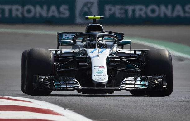 Avancronica Marelui Premiu de Formula 1 al Braziliei: titlul constructorilor, singura miză pentru Mercedes și Ferrari - Poza 1