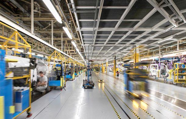 Extinderea alianței: Renault va produce vehicule comerciale pentru Nissan și Mitsubishi în Franța - Poza 3