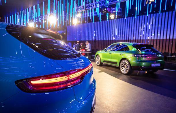 Porsche Macan facelift, avanpremieră în România: start de la 61.700 de euro - Poza 3