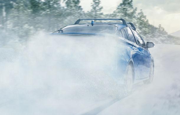 Primul teaser cu Toyota Prius facelift: lansarea hibridului este programată în 28 noiembrie - Poza 1