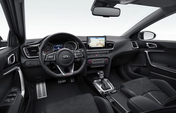 Kia Ceed GT Line are prețuri pentru România: start de la 17.800 de euro - Poza 9
