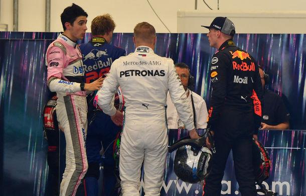 """Verstappen, implicat într-o altercație fizică cu Ocon după cursa de la Interlagos: """"Nu-mi pasă ce crede lumea, sunt un învingător"""" - Poza 1"""