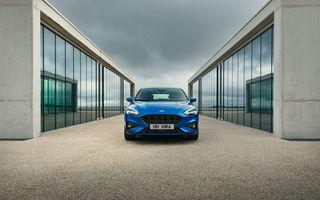 Informații despre viitorul Ford Focus ST: Hot Hatch-ul debutează în prima parte a anului viitor cu un motor pe benzină de 2.3 litri