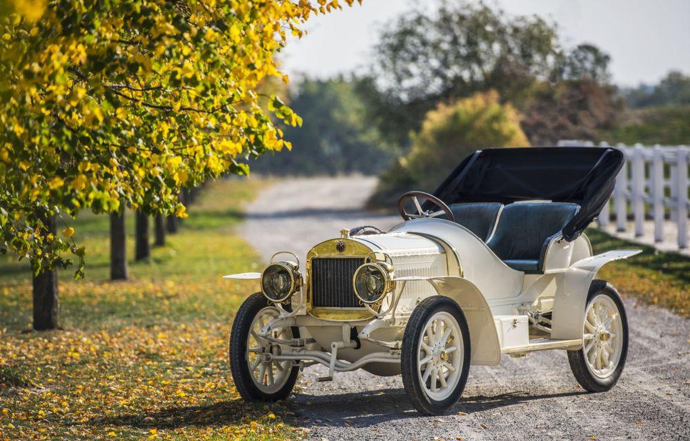 Sportivul Laurin & Klement BSC împlinește 110 de ani: singurul exemplar existent a devenit exponat al muzeului Skoda - Poza 7