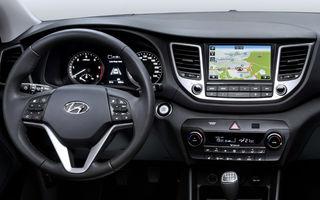 Hyundai și Kia vor oferi internet în mașinile din Europa începând din 2019: asiaticii au semnat un parteneriat cu Vodafone