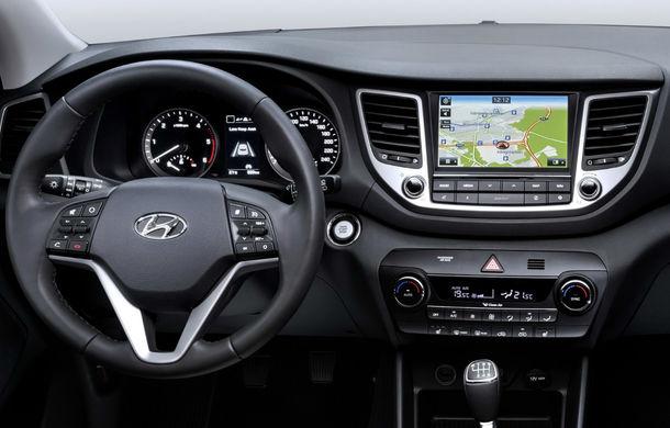 Hyundai și Kia vor oferi internet în mașinile din Europa începând din 2019: asiaticii au semnat un parteneriat cu Vodafone - Poza 1