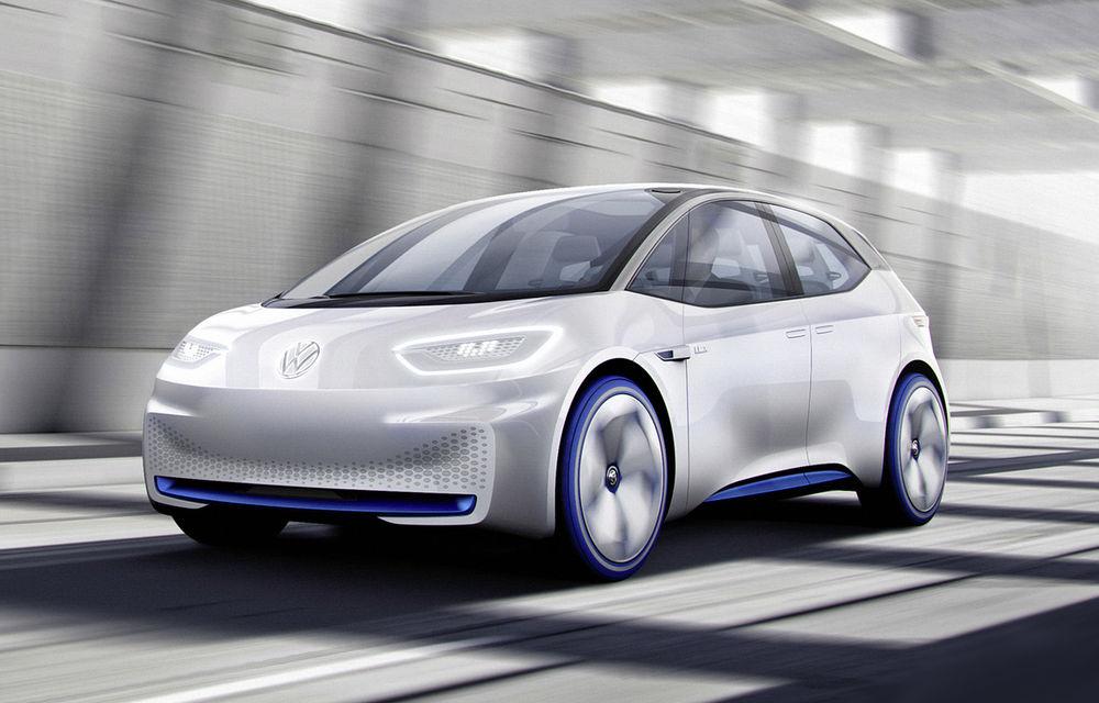 Volkswagen ar vrea un consorțiu german pentru producerea de baterii pentru mașinile electrice: conducerea grupului se va reuni pe 16 noiembrie - Poza 1