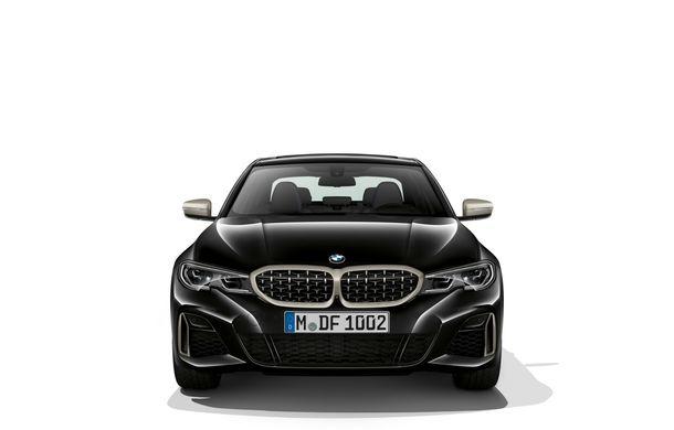 În așteptarea lui M3: BMW aduce la Los Angeles noua versiune M340i xDrive cu 374 CP - Poza 2