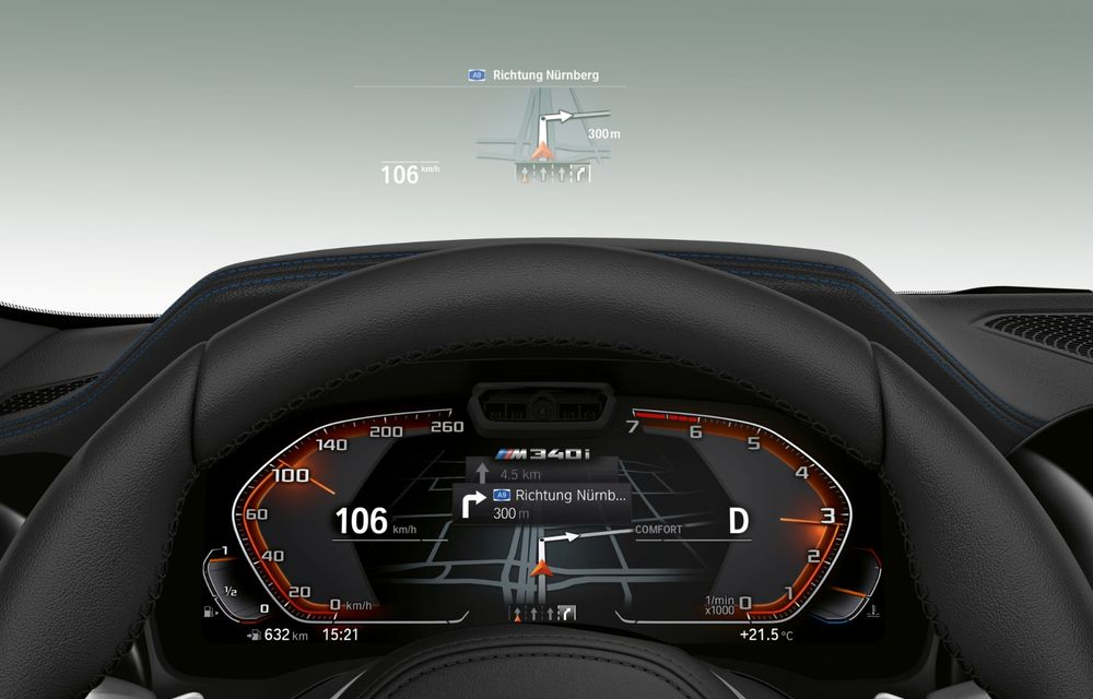 În așteptarea lui M3: BMW aduce la Los Angeles noua versiune M340i xDrive cu 374 CP - Poza 9