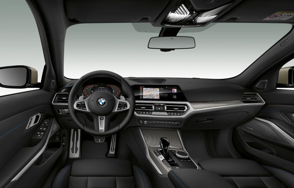 În așteptarea lui M3: BMW aduce la Los Angeles noua versiune M340i xDrive cu 374 CP - Poza 8