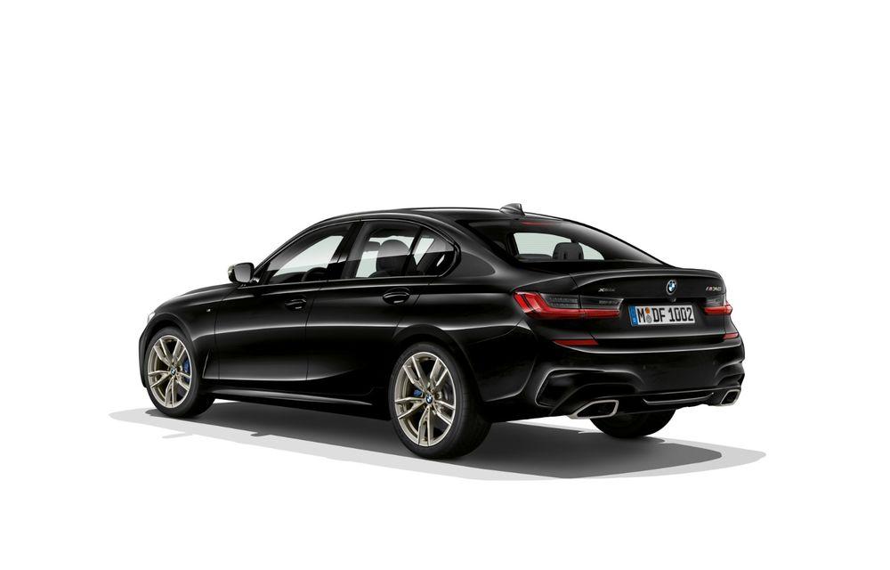 În așteptarea lui M3: BMW aduce la Los Angeles noua versiune M340i xDrive cu 374 CP - Poza 3