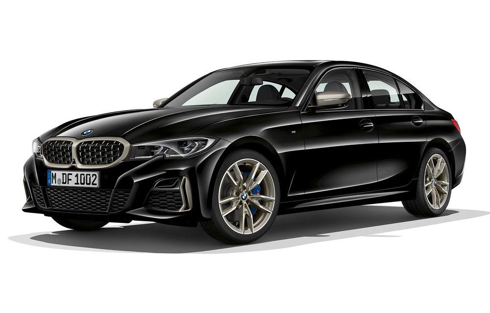 În așteptarea lui M3: BMW aduce la Los Angeles noua versiune M340i xDrive cu 374 CP - Poza 1