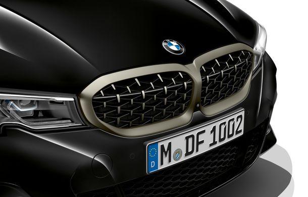 În așteptarea lui M3: BMW aduce la Los Angeles noua versiune M340i xDrive cu 374 CP - Poza 5