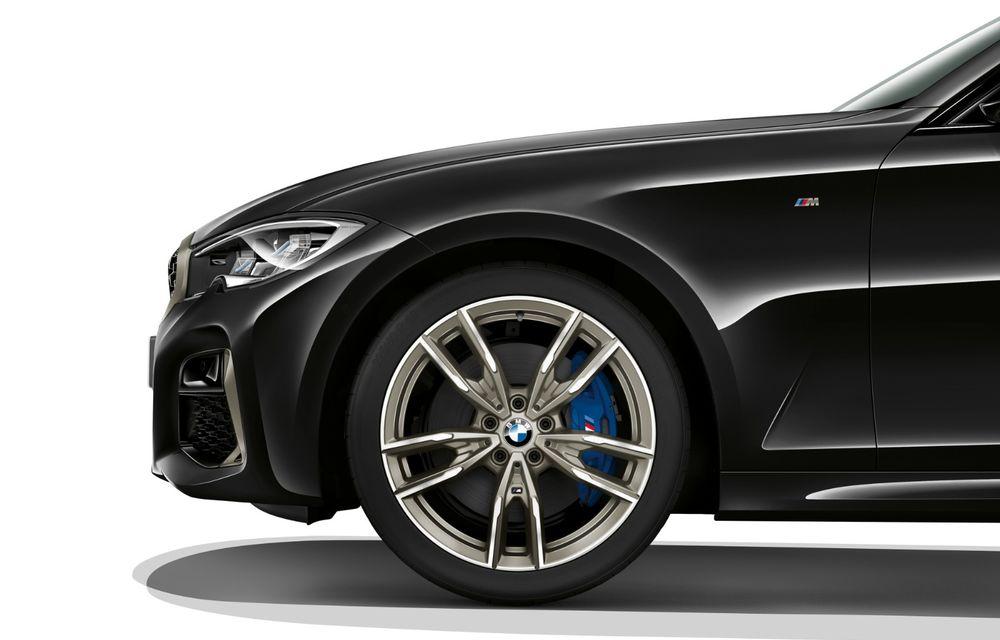 În așteptarea lui M3: BMW aduce la Los Angeles noua versiune M340i xDrive cu 374 CP - Poza 6