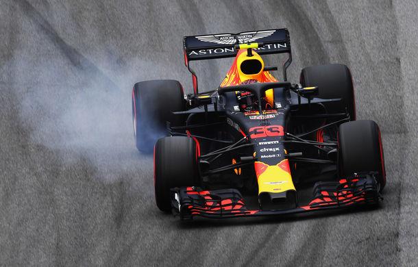 Presiunea Red Bull își spune cuvântul: Honda caută ajutor extern pentru îmbunătățirea motorului - Poza 1