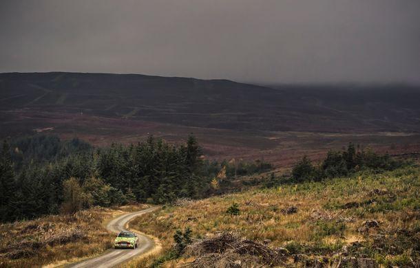 Aston Martin a început testele cu primul său SUV: numele DBX a fost confirmat oficial - Poza 11