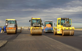 Autostrada A2 va intra în reparații majore pe segmentul București - Fundulea: lucrările vor dura doi ani