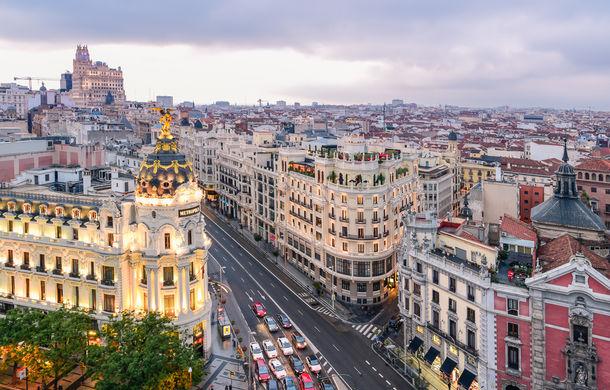 Spania vrea să interzică mașinile diesel și pe benzină din 2040: propunerea legislativă ar urma să fie dezbătută până la sfârșitul anului - Poza 1