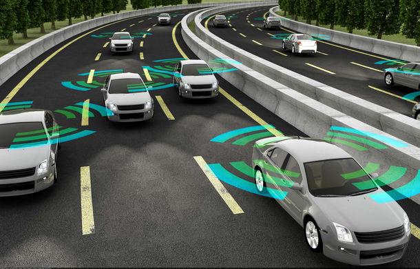 BMW, Vodafone și Ericsson cer introducerea internetului 5G pentru mașinile din Europa: Comisia Europeană preferă tehnologia WiFi - Poza 1