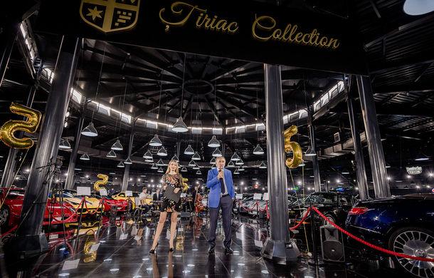 Galeria Țiriac Collection a împlinit 5 ani: aproximativ 80.000 de vizitatori au trecut pragul complexului începând din 2013 - Poza 2