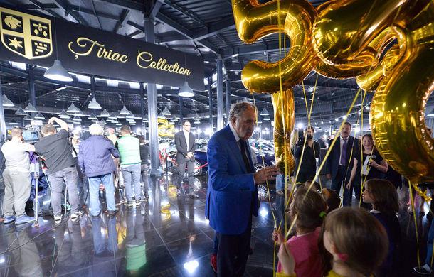 Galeria Țiriac Collection a împlinit 5 ani: aproximativ 80.000 de vizitatori au trecut pragul complexului începând din 2013 - Poza 3