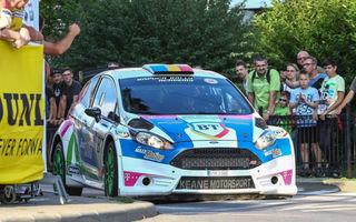 Ultima etapă a Campionatului Național de Super Rally se desfășoară sâmbăta aceasta în Capitală: 53 de piloți se întrec în Trofeul București