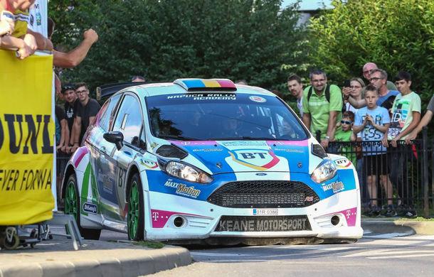 Ultima etapă a Campionatului Național de Super Rally se desfășoară sâmbăta aceasta în Capitală: 53 de piloți se întrec în Trofeul București - Poza 1