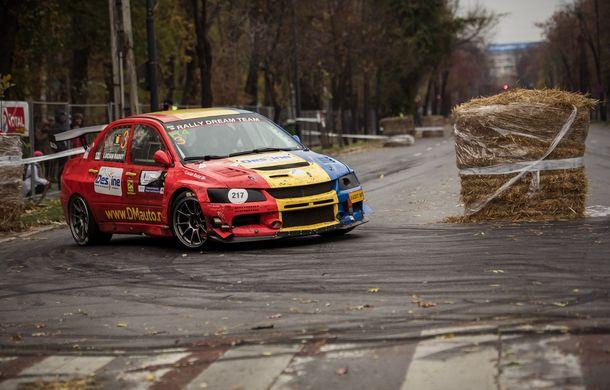 Galerie foto: Trofeul București, ultima etapă a Campionatului Național de Super Rally - Poza 6