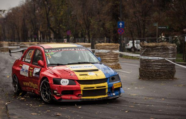 Galerie foto: Trofeul București, ultima etapă a Campionatului Național de Super Rally - Poza 4