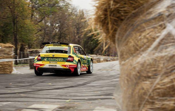 Galerie foto: Trofeul București, ultima etapă a Campionatului Național de Super Rally - Poza 16