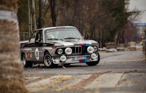 Galerie foto: Trofeul București, ultima etapă a Campionatului Național de Super Rally - Poza 51