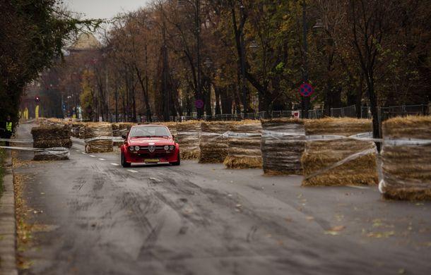 Galerie foto: Trofeul București, ultima etapă a Campionatului Național de Super Rally - Poza 48