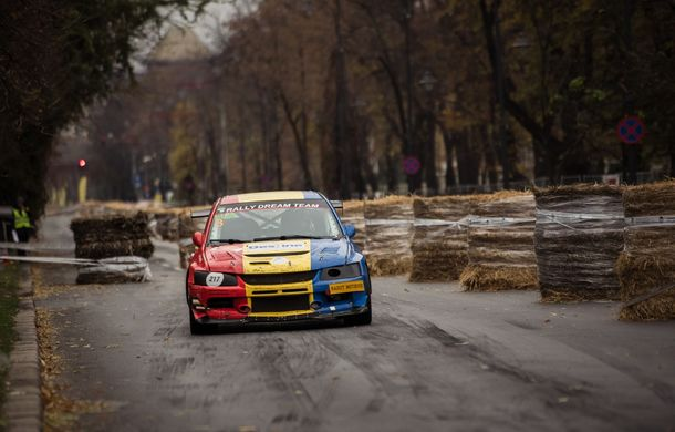 Galerie foto: Trofeul București, ultima etapă a Campionatului Național de Super Rally - Poza 3