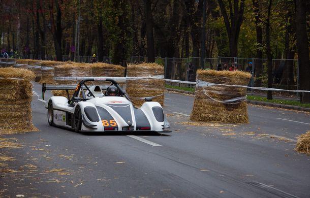 Galerie foto: Trofeul București, ultima etapă a Campionatului Național de Super Rally - Poza 23