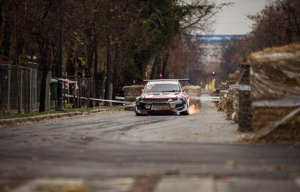 Galerie foto: Trofeul București, ultima etapă a Campionatului Național de Super Rally - Poza 32