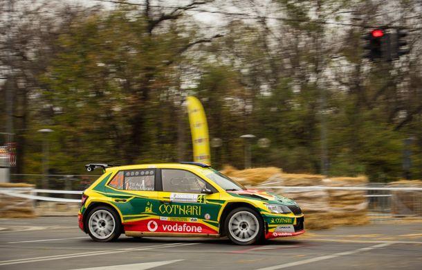 Galerie foto: Trofeul București, ultima etapă a Campionatului Național de Super Rally - Poza 13